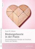 Bindungstheorie in der Praxis (eBook, ePUB)