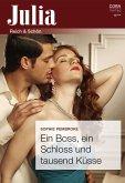 Ein Boss, ein Schloss und tausend Küsse (eBook, ePUB)
