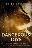 Dangerous Toys (eBook, ePUB)