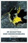 Im Schatten der Heidecksburg (Mängelexemplar)