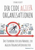 Der Code agiler Organisationen (eBook, PDF)