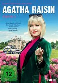 Agatha Raisin - Staffel 3