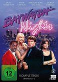 Baywatch Nights-Die Komplettbox: Staffeln 1-2 DVD-Box