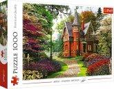 Victorian cottage (Puzzle)