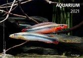 Kalender Aquarium 2021