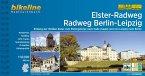 Elster-Radweg . Radfernweg Berlin-Leipzig