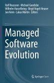 Managed Software Evolution