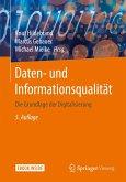 Daten- und Informationsqualität