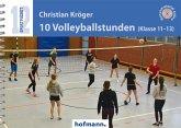 10 Volleyballstunden (Klasse 11-13)