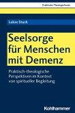 Seelsorge für Menschen mit Demenz (eBook, PDF)