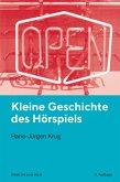 Kleine Geschichte des Hörspiels (eBook, PDF)
