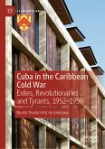 Cuba in the Caribbean Cold War (eBook, PDF)