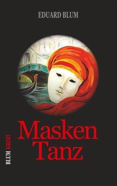 Masken Tanz (eBook, ePUB)