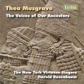 The Voices Of Our Ancestors