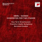 Beethoven'S World: Concertos For 2 Pianos