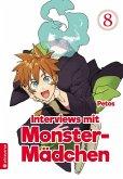 Interviews mit Monster-Mädchen 08