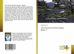 The Church of Christ Pulpit, Book 2