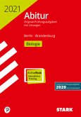 STARK Abiturprüfung Berlin/Brandenburg 2021 - Biologie GK/LK