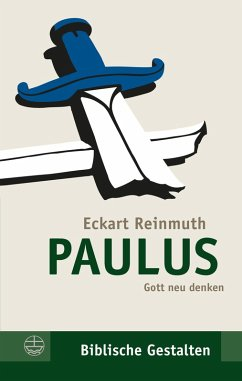Paulus (eBook, PDF) - Reinmuth, Eckart