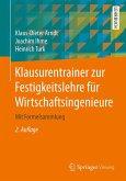 Klausurentrainer zur Festigkeitslehre für Wirtschaftsingenieure (eBook, PDF)