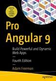 Pro Angular 9 (eBook, PDF)
