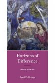 Horizons of Difference (eBook, ePUB)