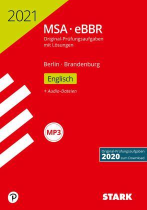 Englisch Msa 2021