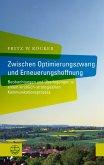 Zwischen Optimierungszwang und Erneuerungshoffnung (eBook, PDF)