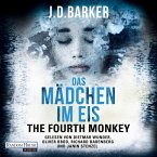 The Fourth Monkey - Das Mädchen im Eis - (MP3-Download)