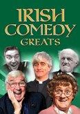 Irish Comedy Greats (eBook, ePUB)