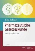 Pharmazeutische Gesetzeskunde (eBook, PDF)
