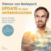 Update für dein Unterbewusstsein, 6 Audio-CD