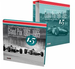 Grand Prix 1961-1965 - Födisch, Jörg-Thomas; Rainer, Rossbach; Ruwisch, Nils