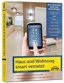 Netzwerk Haus und Wohnung smart vernetzen