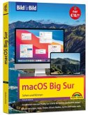 macOS Big Sur Bild für Bild - die Anleitung in Bilder - ideal für Einsteiger und Umsteiger
