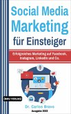 Social Media Marketing für Einsteiger