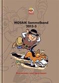 MOSAIK Sammelband 114 Hardcover