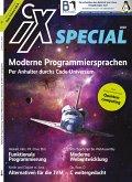 iX Special Moderne Programmiersprachen (eBook, PDF)