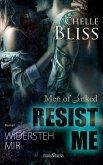 Resist Me - Widersteh Mir (eBook, ePUB)