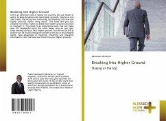 Breaking Into Higher Ground