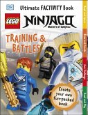 LEGO NINJAGO Training & Battles Ultimate Factivity Book