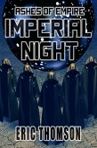 Imperial Night (Ashes of Empire, #3) (eBook, ePUB)