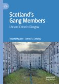 Scotland's Gang Members (eBook, PDF)
