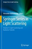 Springer Series in Light Scattering