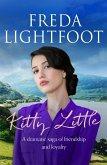Kitty Little (eBook, ePUB)