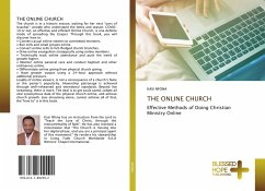 The Online Church