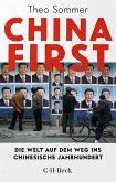 China First (eBook, PDF)