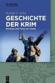Geschichte der Krim (eBook, ePUB)