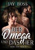 Der Omega und das Tier (eBook, ePUB)
