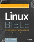 Linux Bible (eBook, ePUB)